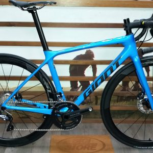 tcr 1 disc con carbono