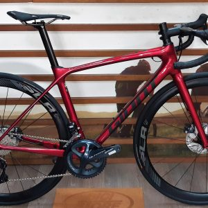 tcr advanced pro 1 disc 2