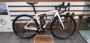 TCR 2 DISC 2021