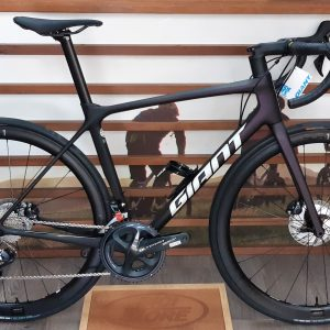 tcr pro 1 disc 20201